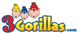 3Gorillas.com Coupons & Promo Codes