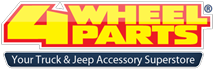 4 Wheel Parts Coupons & Promo Codes